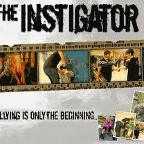 DJ Instigator's avatar