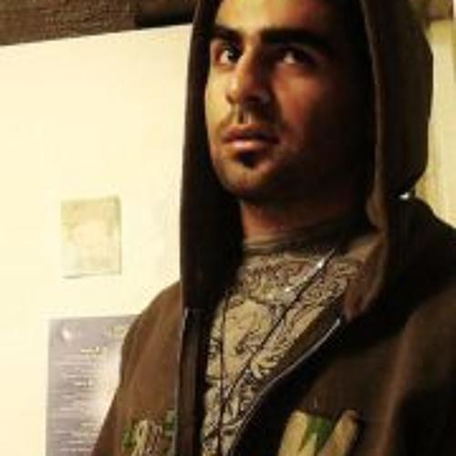 Farid Nas's avatar