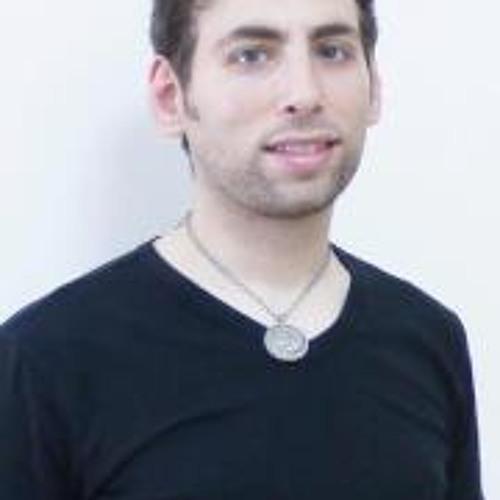 Zalmen Labin's avatar