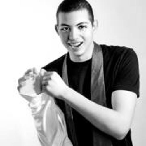 Eyad Zeid's avatar