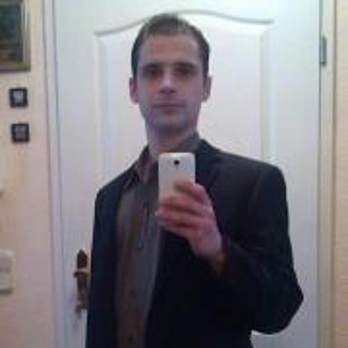 Patrick Hanau's avatar