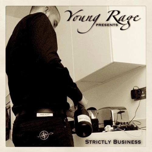 Strictly Business MIXTAPE's avatar