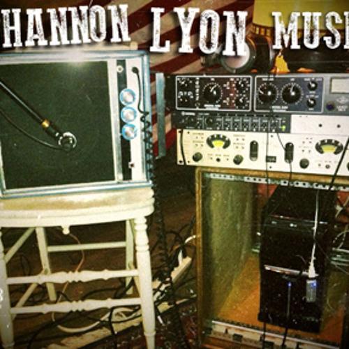 Shannon Lyon Music's avatar