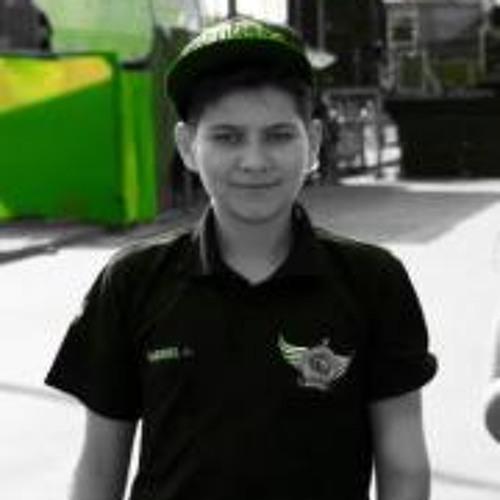 Gabriel Marques Santos's avatar