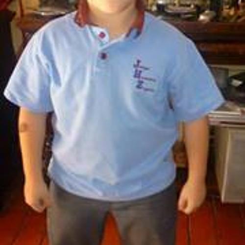 Estefanía Rojas Cid's avatar