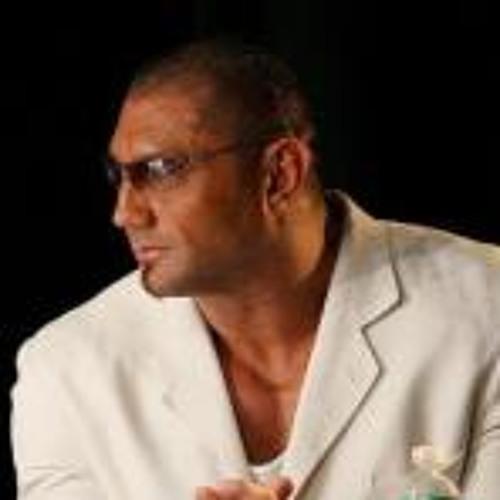 Walid Scanner's avatar