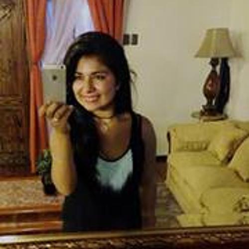 Paulina Paz Valencia's avatar