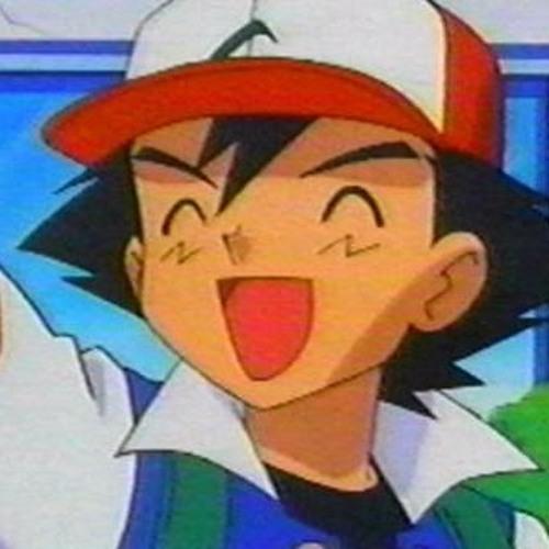 Ash Ketchum 2's avatar