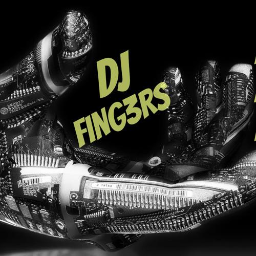 DJ FING3RS's avatar