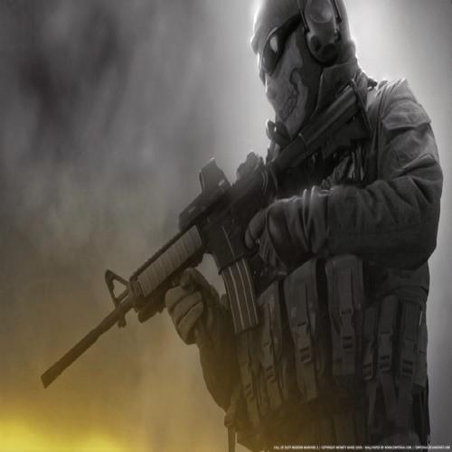 Ghost BoI's avatar