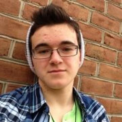 Andrew Dobson 1's avatar