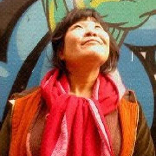 Yenny Joy's avatar