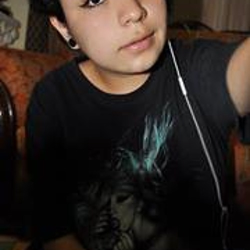 Ali Garrido Ü's avatar