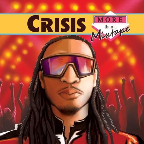 Crisis (KENT) - GS's avatar
