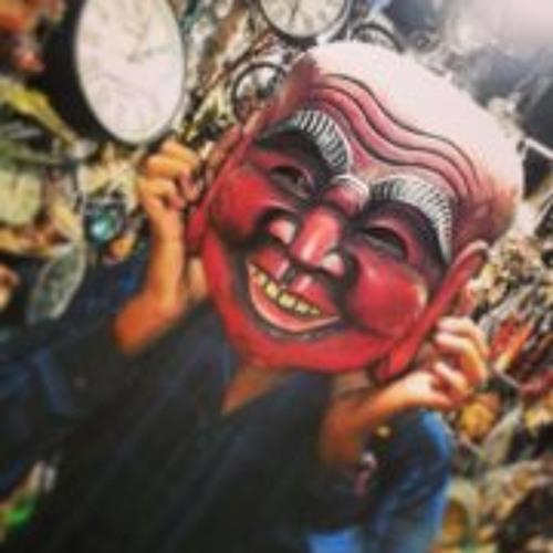 Saahil Chavan's avatar