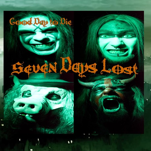 Seven Days Lost's avatar