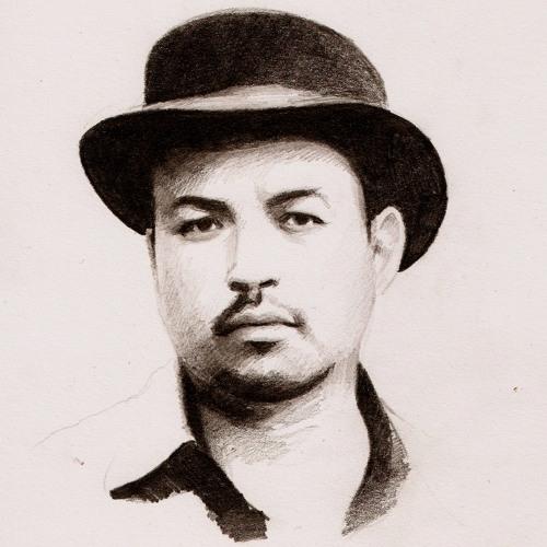 Marcelo Pérez Santiago's avatar