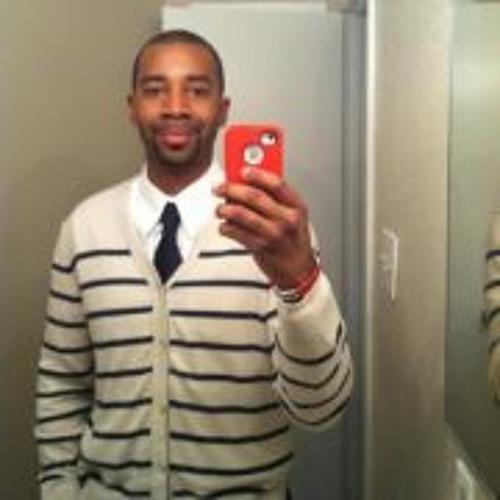 Christopher Parker 18's avatar
