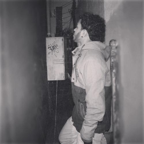 Tony Loxe's avatar
