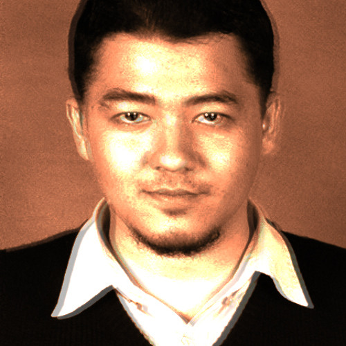 Amar Hamid's avatar