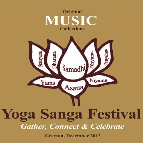 YogaSangaMusic's avatar