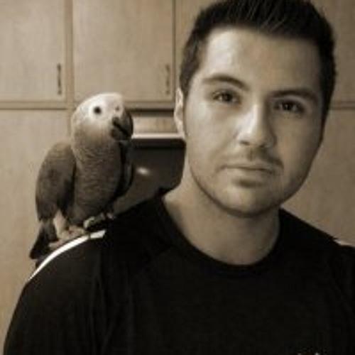 Alex Korman's avatar