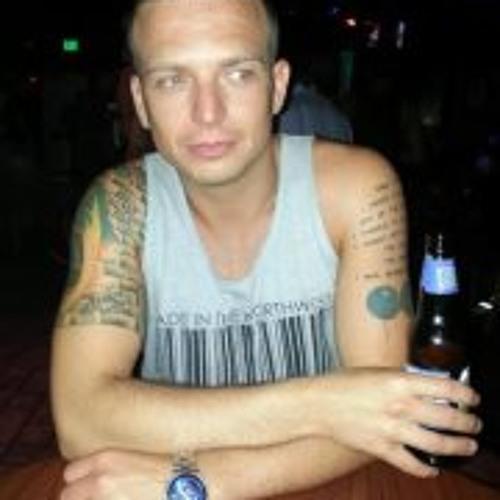 Dan E Corgan's avatar