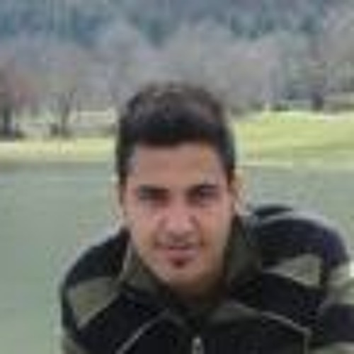 Reza Afsari's avatar