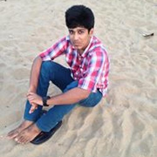 Hussain Sidhpuri's avatar