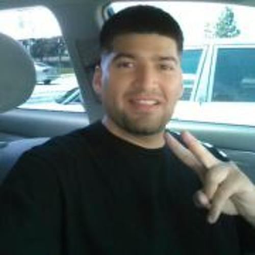 Adam Madriz's avatar