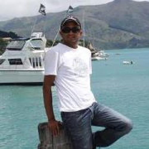Birendra Chettri's avatar