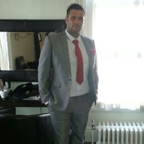 David Calvert 1's avatar