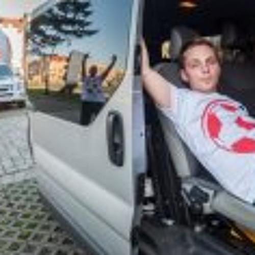 Michał Oszek's avatar