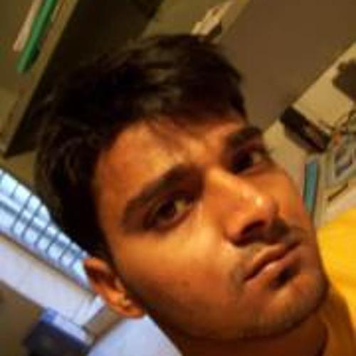 Sanat Pandit's avatar