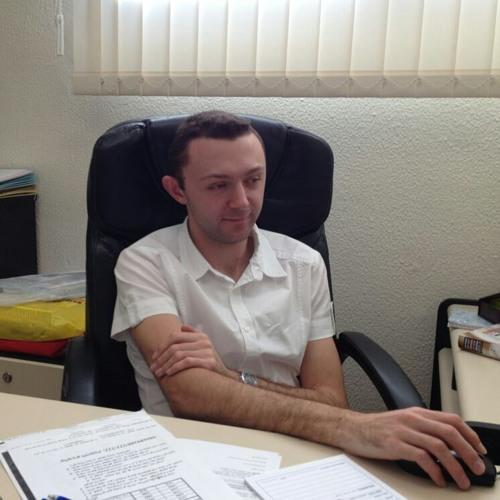 Eli Levin's avatar