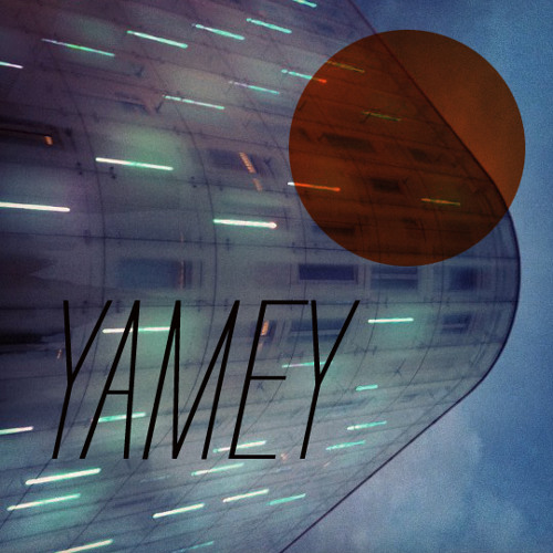 Craig Yamey's avatar