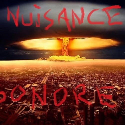 Nuisance sonore's avatar