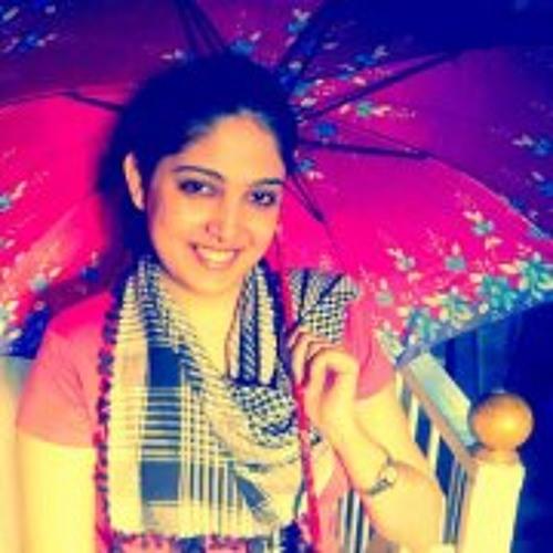 Aparna Bhandari's avatar