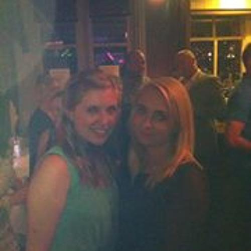 Kate Lister's avatar