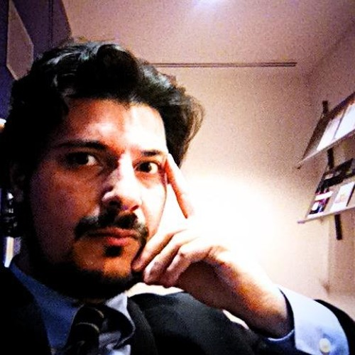 Raffaele Scalamandrè's avatar