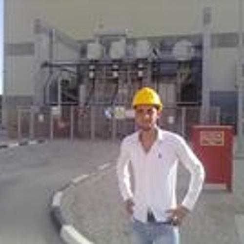 Eng Samy Salem's avatar