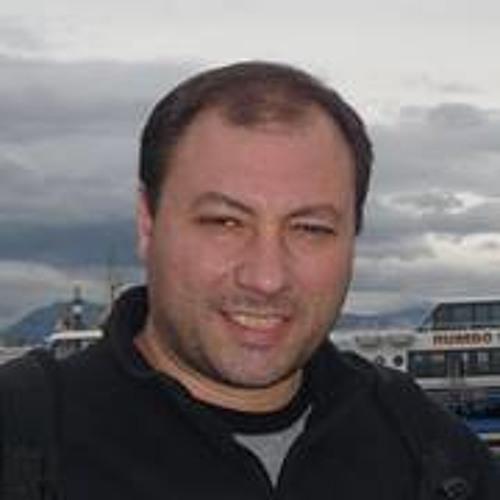 Antille Gerardo's avatar