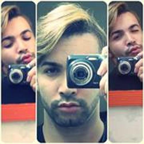 Felipe Di Alcantara I's avatar