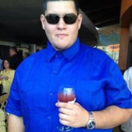Jonathan L. Gordillo's avatar