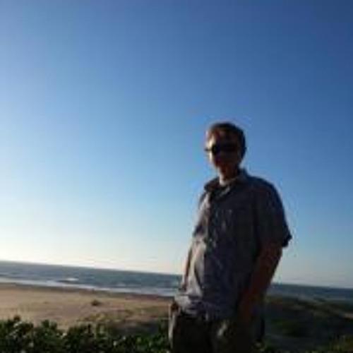 Nicolas Vermaak's avatar