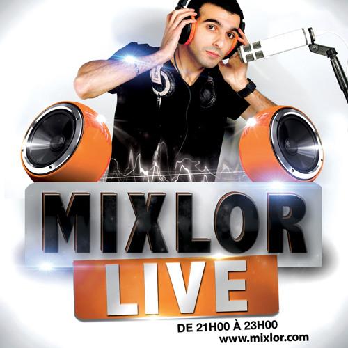 MixLive Mai 2013 - Flo MixLor