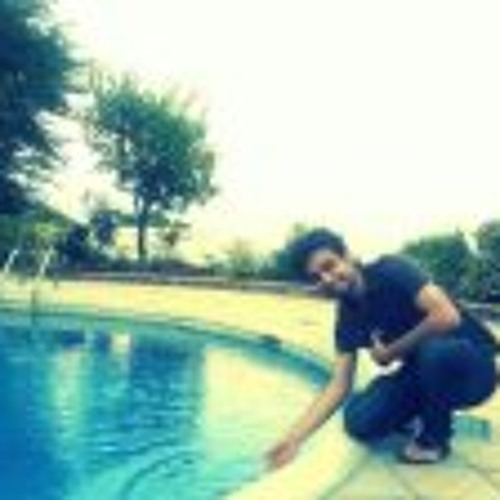 Syed Zain Rizvi's avatar