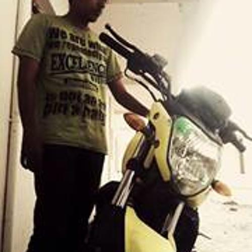 Thomas Mathew 8's avatar