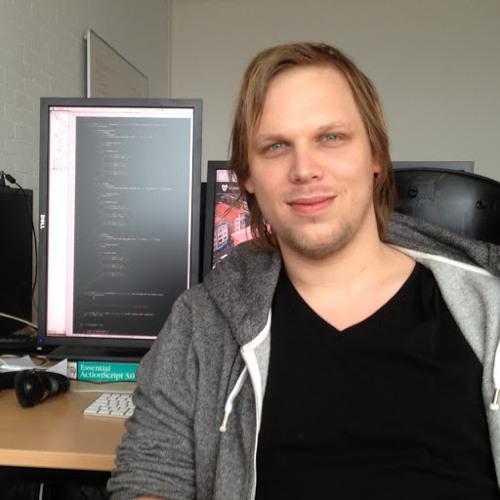Jesse Linthorst's avatar