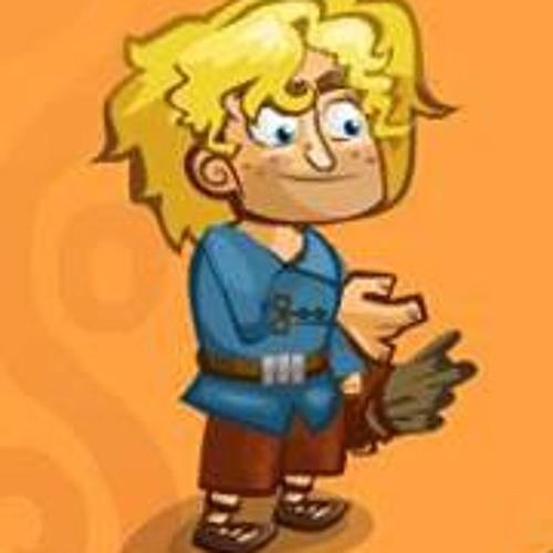 Pagol Pola's avatar